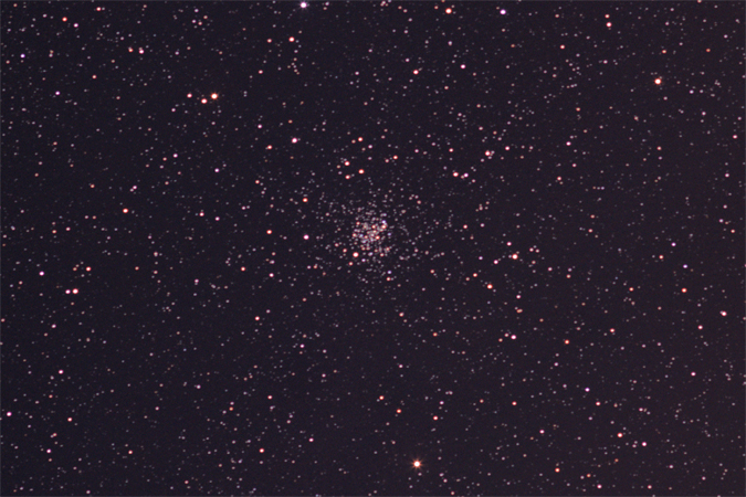 M67, Beehive-Cluster